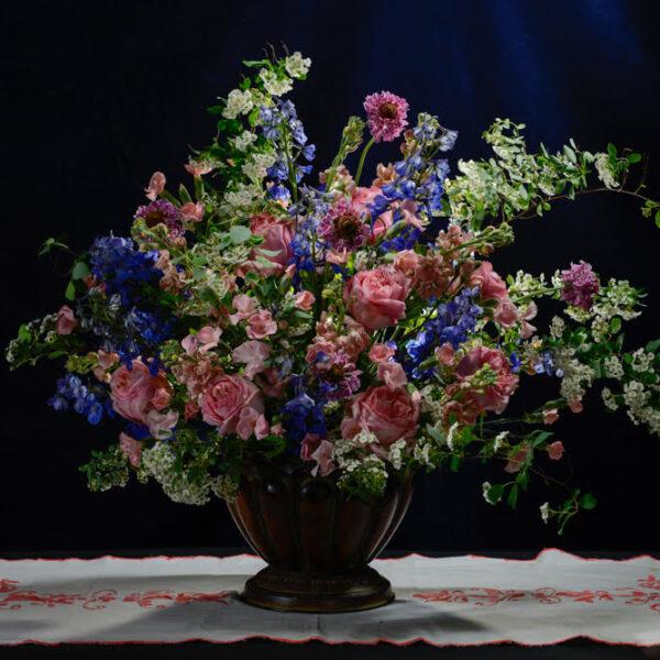 Kouzla z květin
